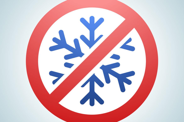No Cold icon
