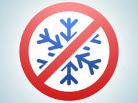 No Cold icon